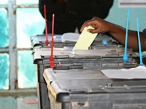 Will Kenya Avoid a Repeat of the Poll Violence of