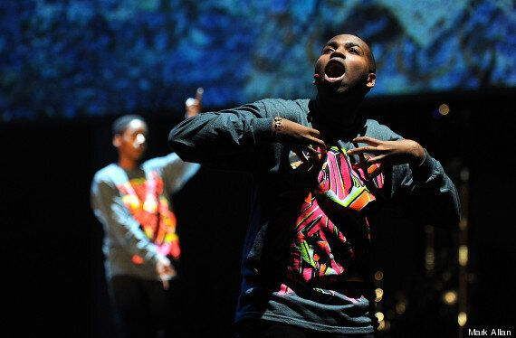 Unleashed: Moving On From The Riots - London's Youth Find Their Voice