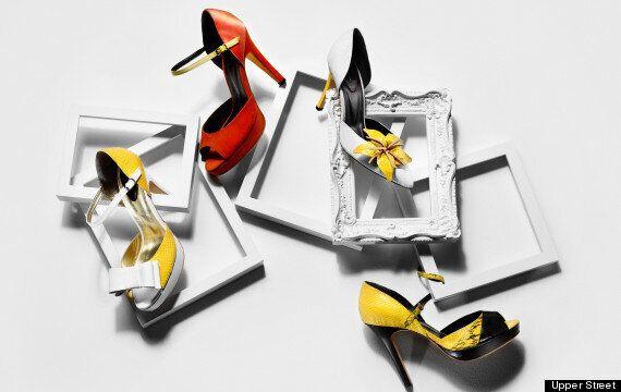 Upper Street's Julia Grinham On Setting Up A Bespoke Shoe Business With Her