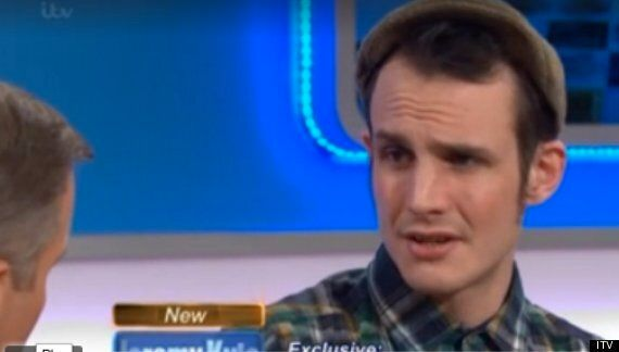 Amy Winehouse's Ex-Husband Blake Fielder-Civil On 'Jeremy Kyle Show': 'I Regret Introducing Amy To