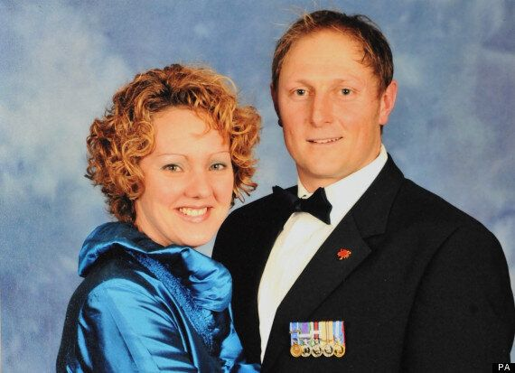 Danny Nightingale, Jailed SAS Sniper, Writes Emotional Letter To Wife