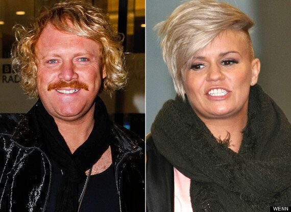 Kerry Katona Sex Toys Uncovered By Keith Lemon On 'Through The