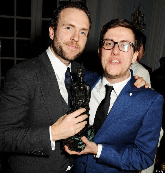 Evening Standard Theatre Awards: Danny Boyle, Dame Judi Dench and Hattie Morahan