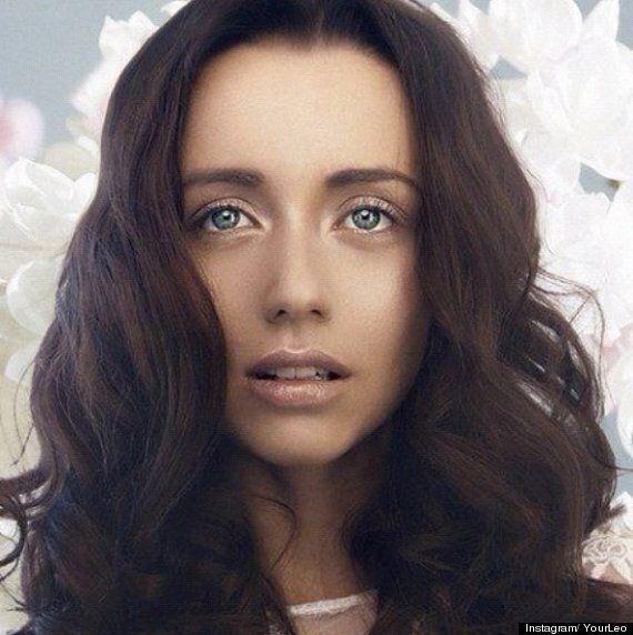 Nataly Zakharova: Face Of Photographer Murad Osmann's Glamorous Girlfriend Revealed