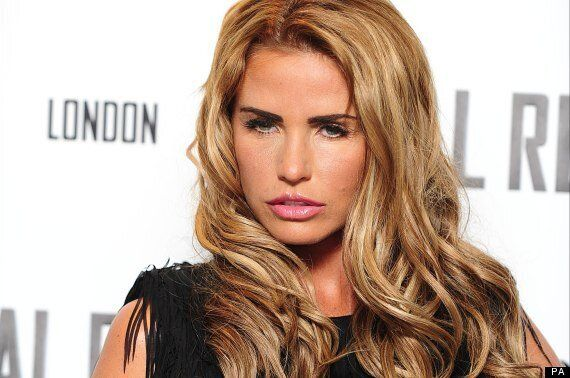 Holly Willoughby Hits Out At 'Stupid' Katie Price Over Kelly Brook 'Heifer'
