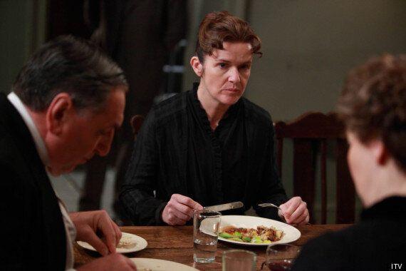 'Downton Abbey' Maid Sarah O'Brien Won't Return For Series 4, Actress Siobhan Finneran