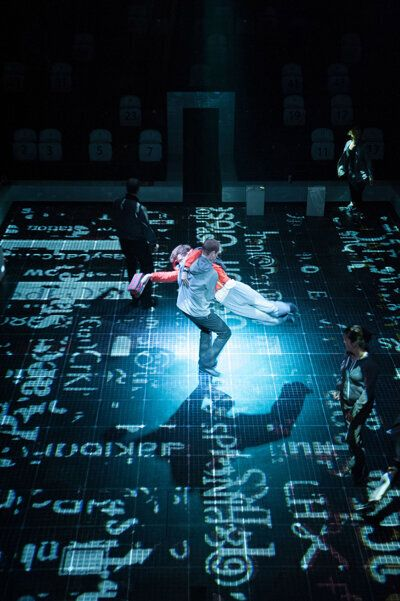 A Chat With Simon Stephens, Playwright of The Curious Incident Of The Dog In The