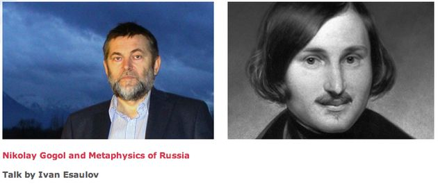 One Thousand Years of Russian Literature Comes to London This
