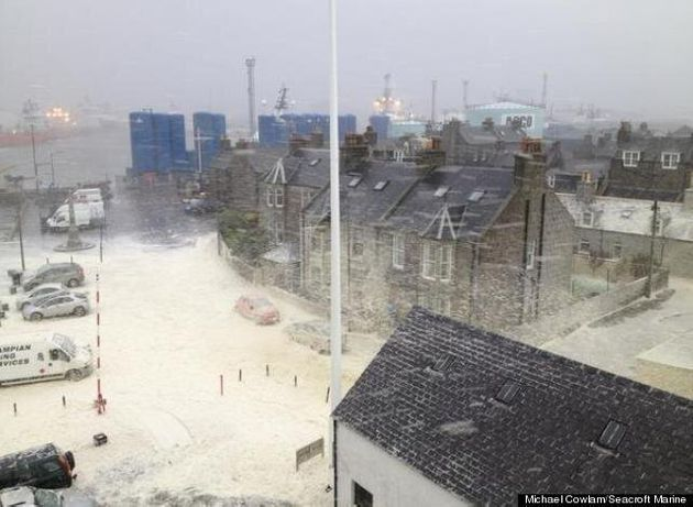 UK Weather: Environment Agency Warn Britons To Prepare For More Extreme