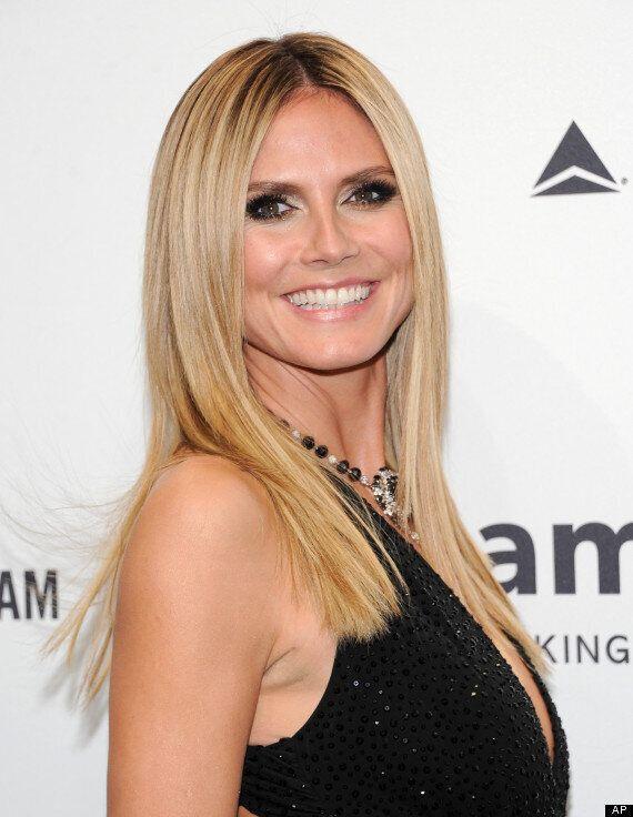 'America's Got Talent': Heidi Klum Joins Mel B To Complete New Judging