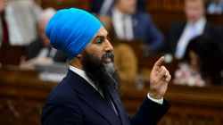 Singh Rips Senators For Stalling Bills On Indigenous Rights, Sexual