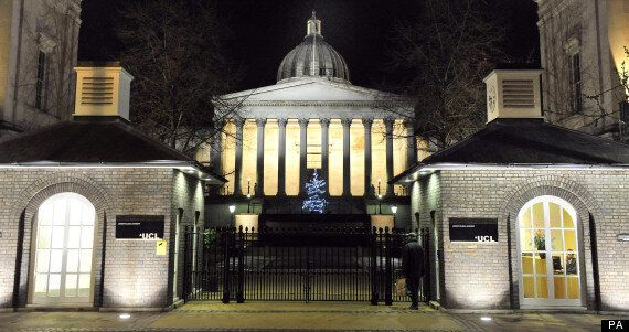 UCL Students' Kinky Sex Habits, Professor Fantasies And One Night Stand Etiquette Revealed In