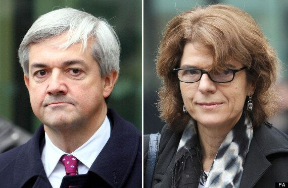 Vicky Pryce Presented With 'Fait Accompli' By Chris Huhne Over Speeding Points Says