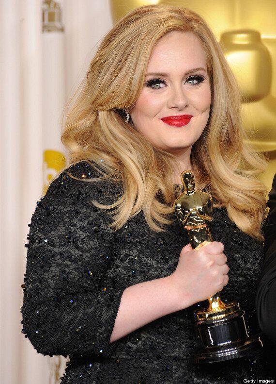 Adele To Record Second James Bond
