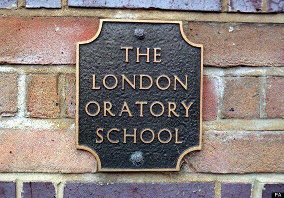 Nick Clegg To Send Son, Antonio, To London Oratory Catholic