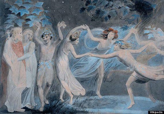 William Blake's Mad Wisdom To Celebrate The Great Poet's