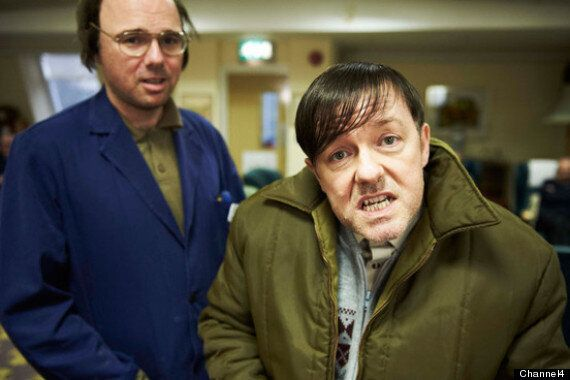 Ricky Gervais' 'Derek' Handed Second Series By Channel