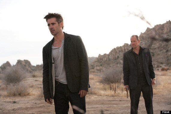 WIN Preview Tickets To See 'Seven Psychopaths' Starring Colin Farrell, Woody Harrelson, At Special Screenings...