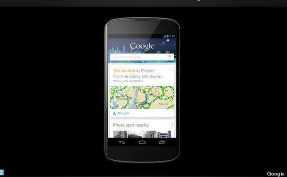 Google Nexus 4 By LG Review: A Great Buy (If You Can Find