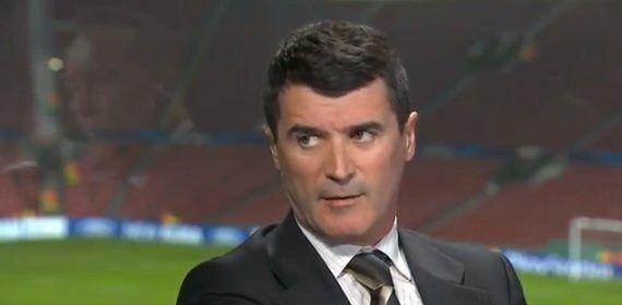 Roy Keane Says Nani Deserved Red Card