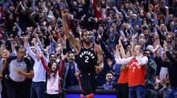 Want To Keep Kawhi Leonard, Raptors Fans? Stop Throwing Swag At
