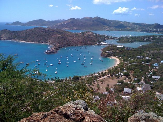 Antigua and Barbuda - The New Digital Pirates of the