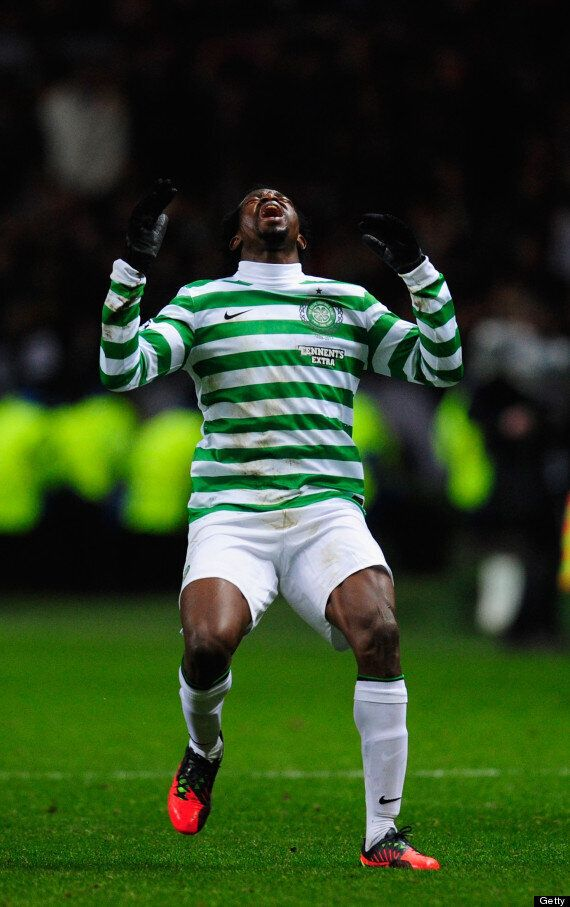 Efe Ambrose Disciplined By Celtic On Day Of Juventus