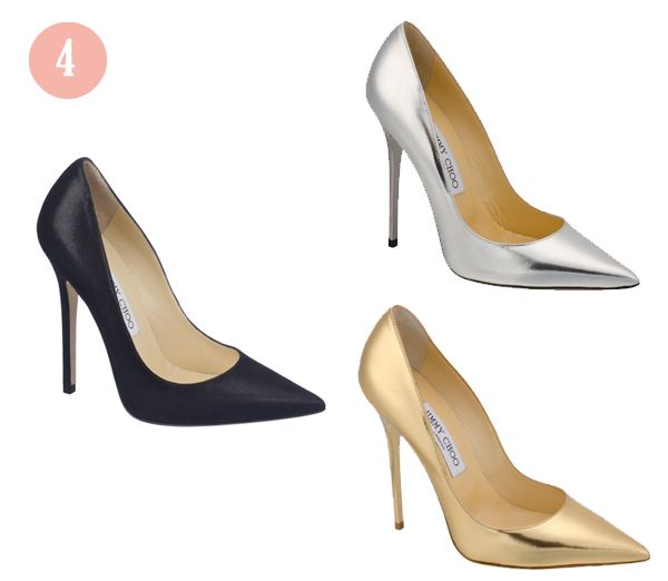 Weekend Shopping: Footwear Update for Fashion and