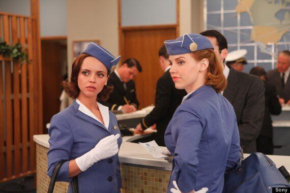 4ff31f29748 INTERVIEW: 'Pan Am's Christina Ricci On The Hard Work Of A ...