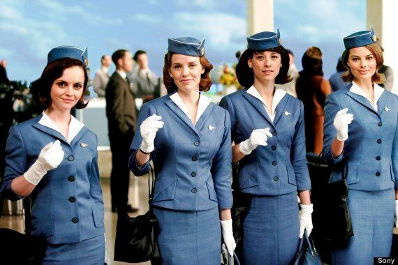 INTERVIEW: 'Pan Am's Christina Ricci On The Hard Work Of A Stewardess And The Glamour Of Those Bygone