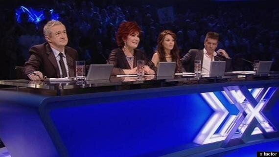 Nicole Scherzinger Wants Sharon Osbourne Back On 'X Factor' Panel - Do