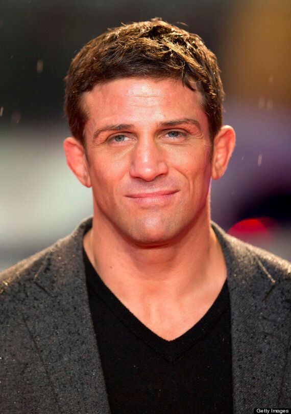 Alex Reid Blasts Chantelle Houghton: 'I Don't Even Know Where My Daughter