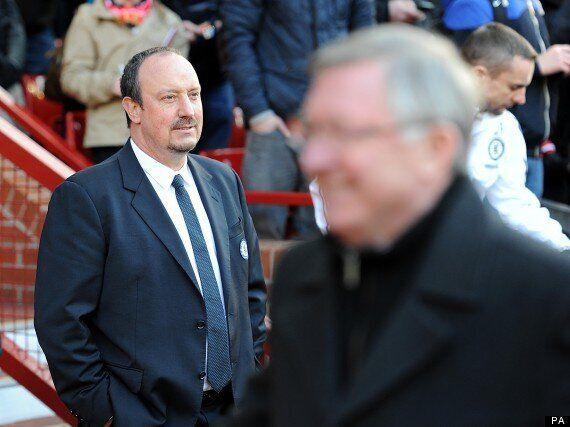 Rafa Benítez Outfoxes Ferguson, David Moyes Needs Everton & More: 5 Things