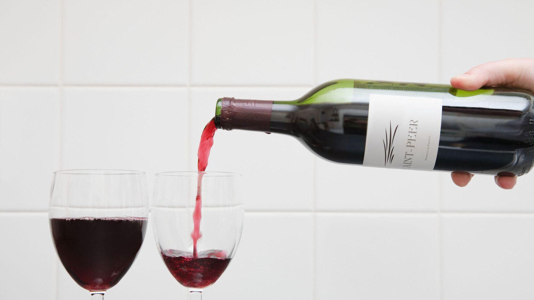 Wine Compound May Halt Bowel Cancer Plus Slash Your Risk Huffpost Uk Life