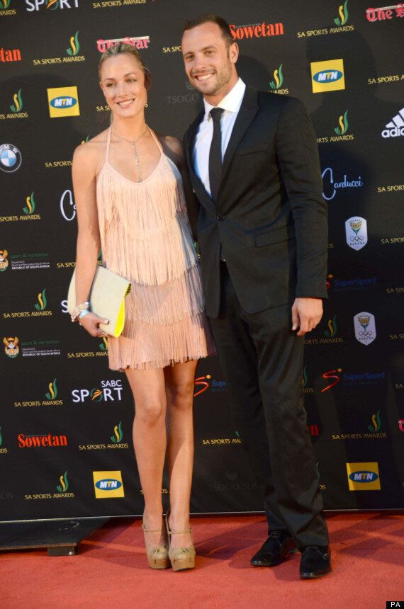 TV REVIEW: Oscar Pistorius - What Really Happened? Rick Edwards Tries To Find Out How Reeva Steenkamp