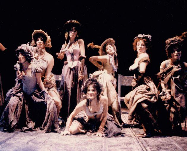 Les Misérables: The Triumph That Almost
