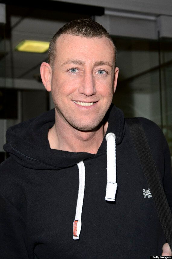 Christopher Maloney: 'I'm Gay'. 'X Factor' Star Comes