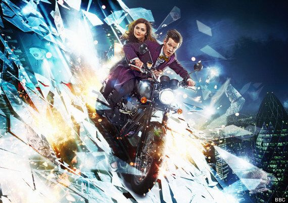 'Doctor Who' Special Effects Company, Mercury FX Limited, To