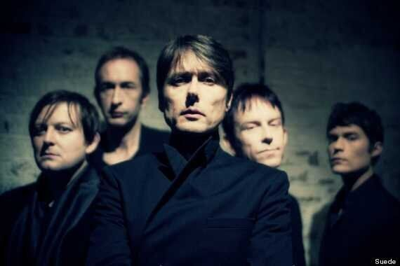 Suede's Brett Anderson Back With New Album 'Bloodsports': 'Most Of Britpop Was F***ing