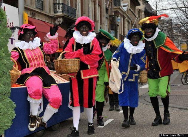 Zwarte Piet: Opposition Grows To 'Racist Black Pete' Dutch