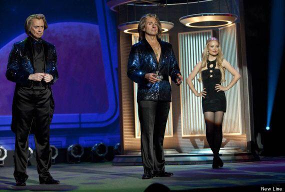 Steve Buscemi On 'The Wonderful Burt Wonderstone': 'David Copperfield Laughed The