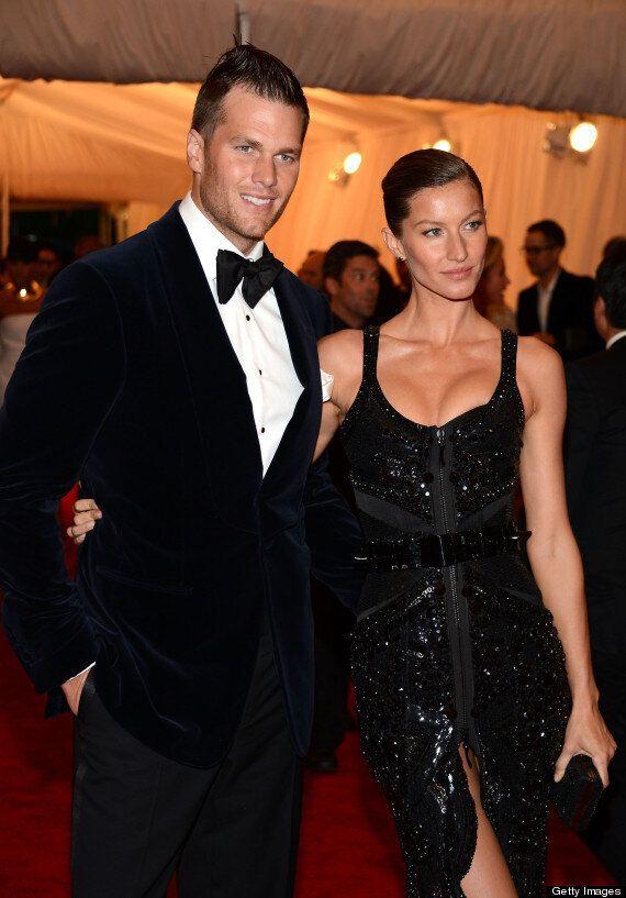 Gisele Bundchen, Tom Brady Welcome Baby Daughter,