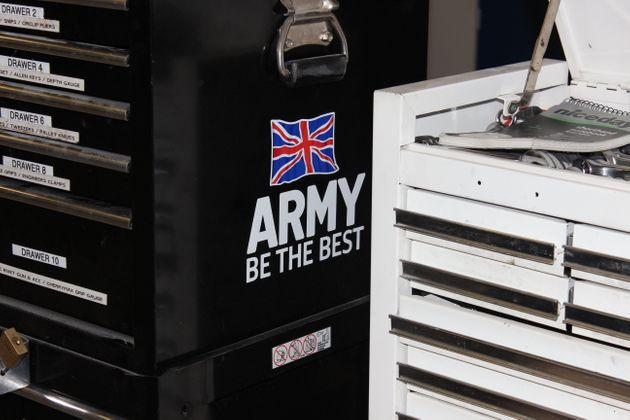 Life as an Army Apprentice - National Apprenticeship Week