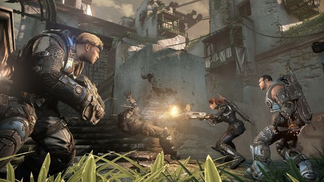 Interview : Gears of War: Judgment with Jim Brown from Epic