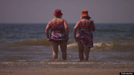 Twin Prostitutes Louise & Martine Fokkens Announce Retirement At The Age Of 70