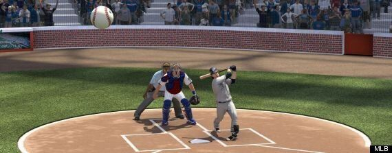 MLB 13: The Show UK Review: Virtual Rounders Finally Comes