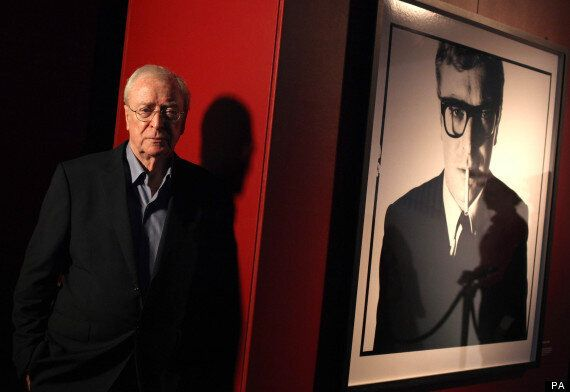 PICTURES: Happy 80th Birthday, Sir Michael Caine! - And Who DID Get Your Voice Right, Steve Coogan Or...