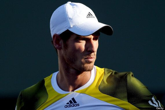 Andy Murray Complains About Carlos Berlocq's
