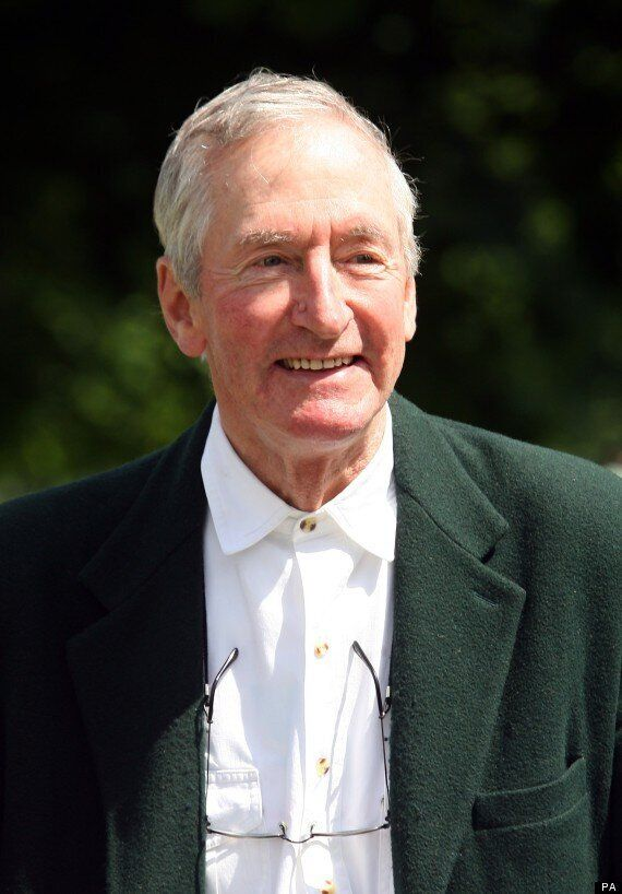 Snowman Creator Raymond Briggs Moans About CGI And Says 'I Don't Like