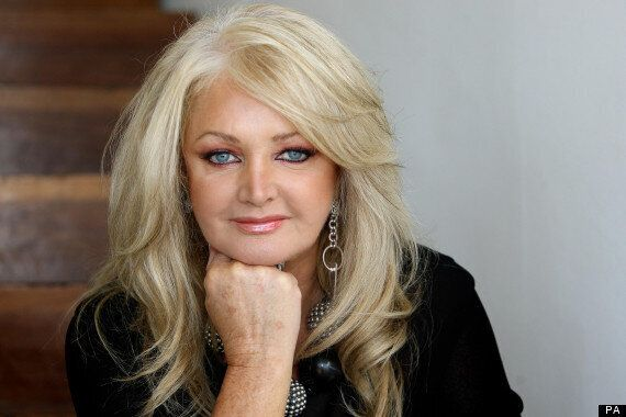 Bonnie Tyler 'Turned Down Eurovision Song Contest Offer' In 1983, Is Confident 'Believe In Me' Will Triumph...